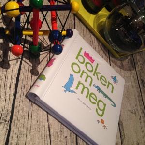boken om meg